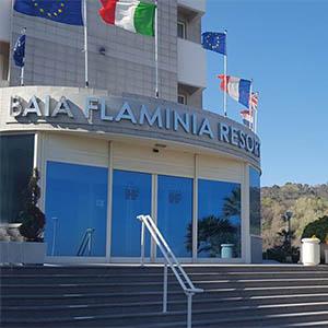 Elio Pari Consulenze - Baia Flaminia Resort