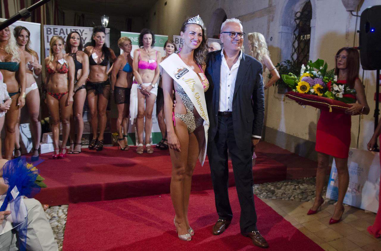 Elio Pari Consulenze - Miss Chirurgia Estetica